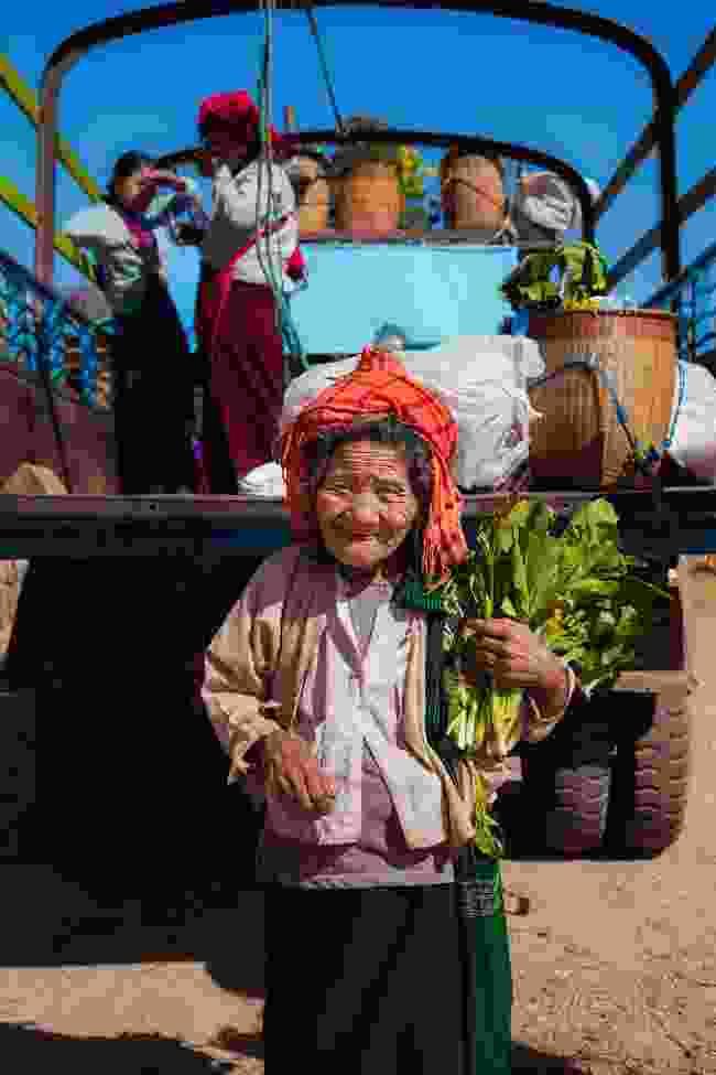 Nampan, Myanmar (Mihaela Noroc)