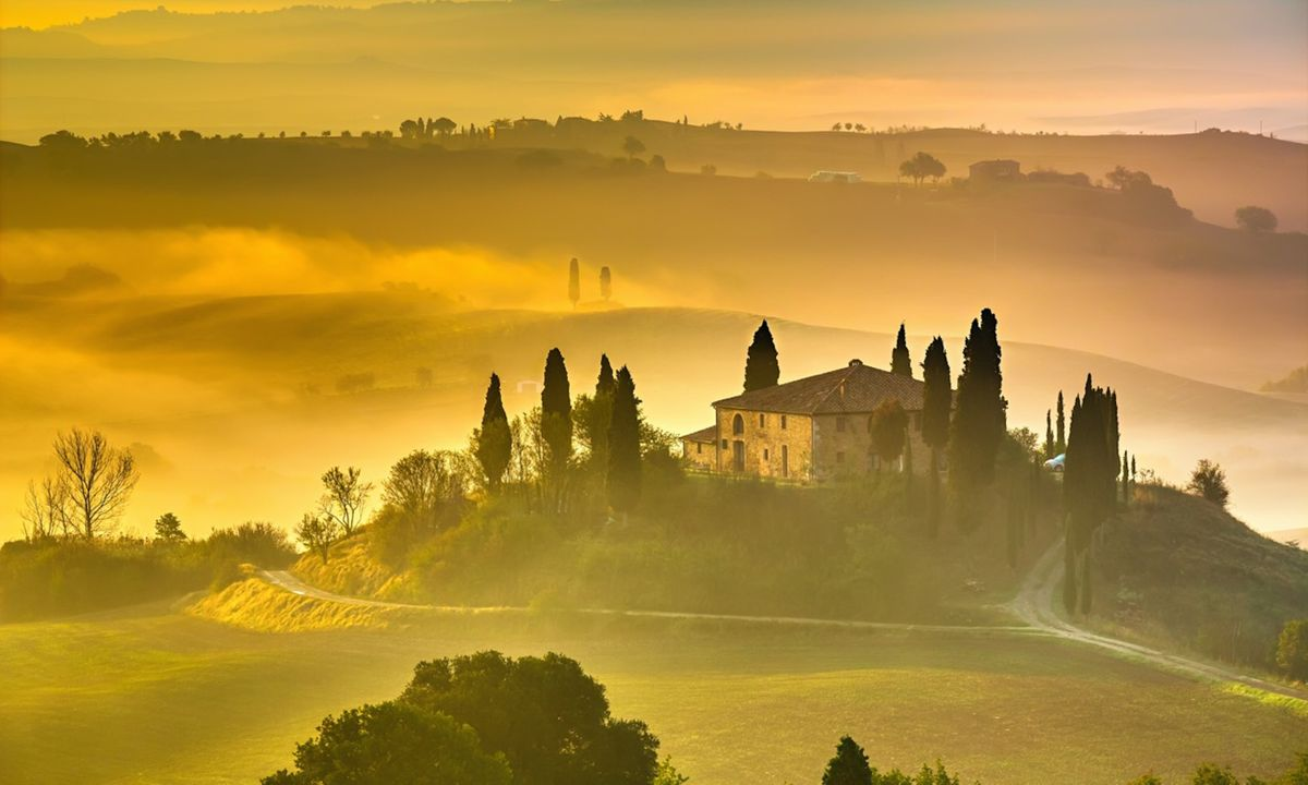 7 trips to enjoy Italy's landscapes, wildlife and La Dolce Vita (Good Life)