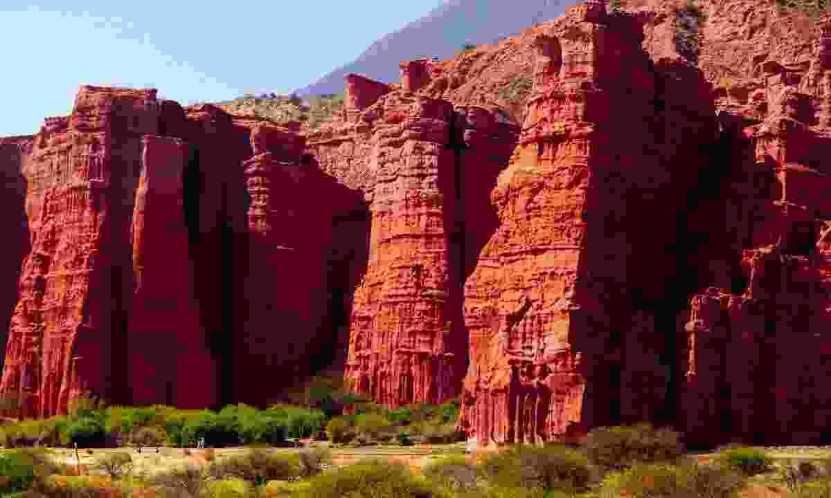 Quebrada de Cafayate (Dreamstime)