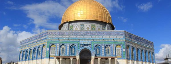 Israel | Travel guide, tips and inspiration | Wanderlust