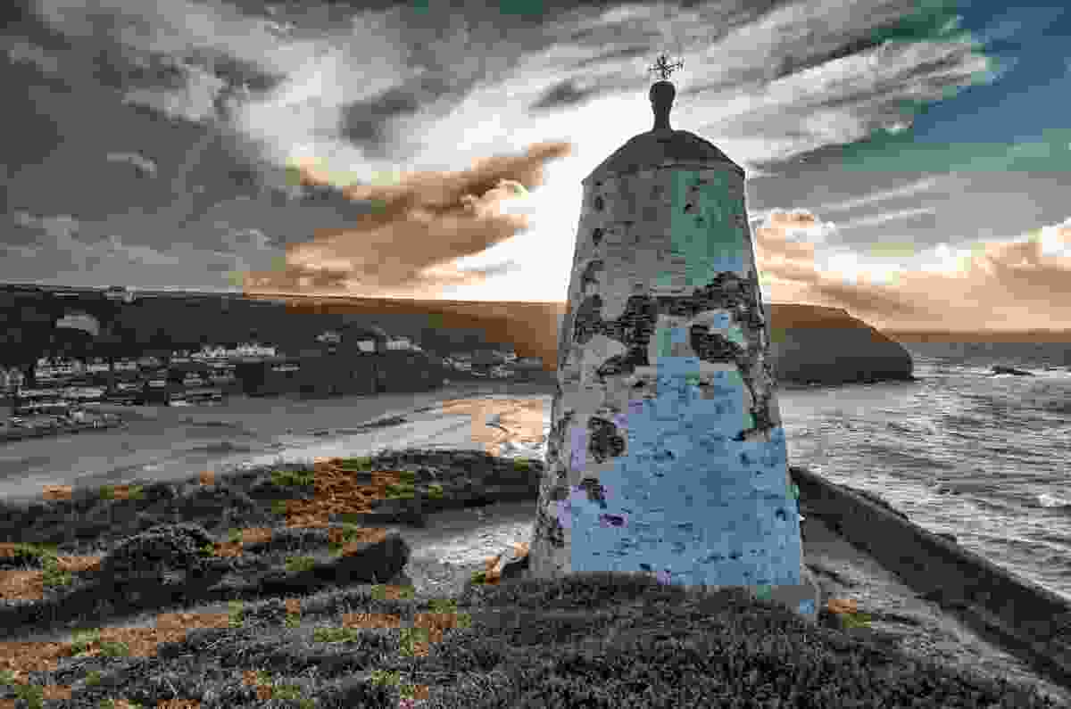 Portreath, Cornwall (Dreamstime)