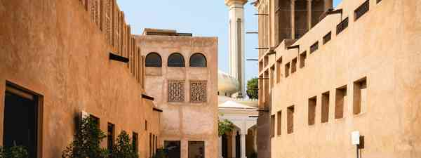 Dubai (Shutterstock)