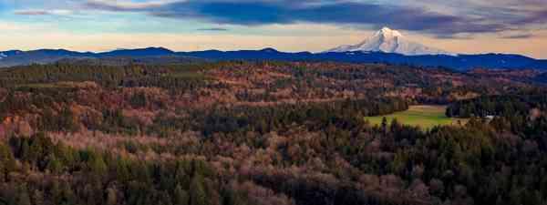 Where to hike in Portland, Oregon (MtHoodTerritory.com)