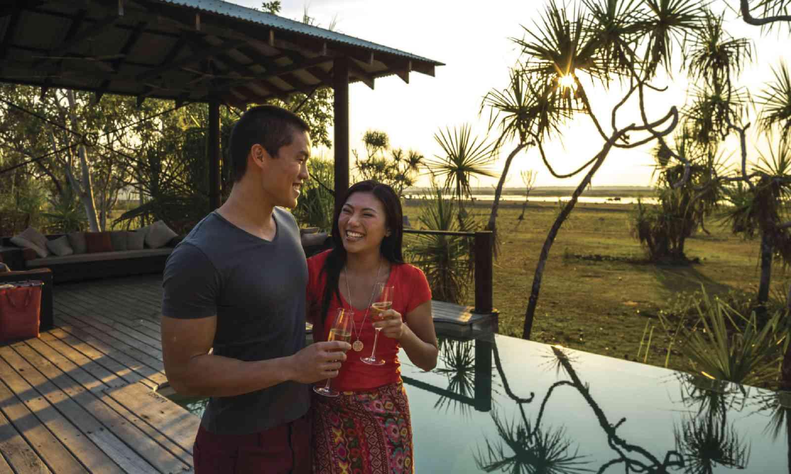 Bamurru Plains (Tourism NT)
