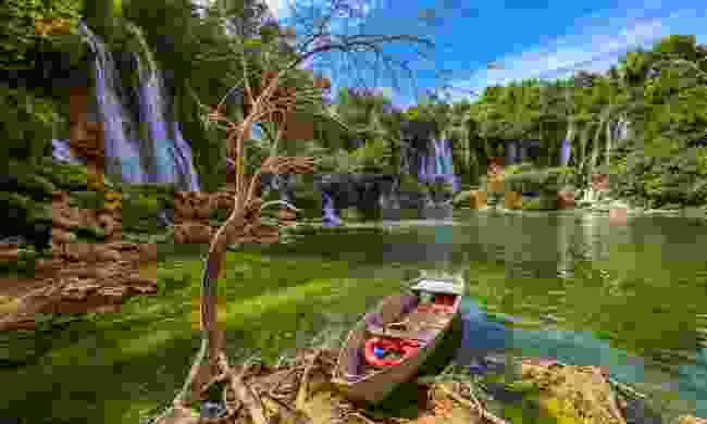 Kravica Waterfall (Shutterstock)