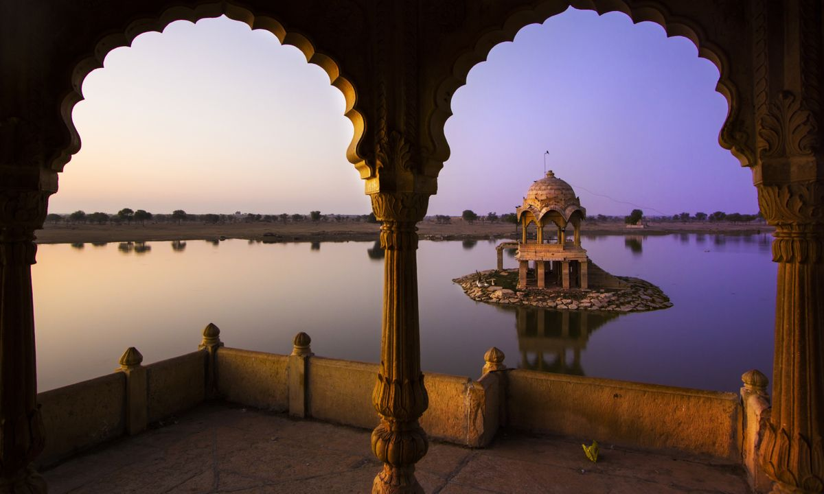 7 exotic Indian adventures you'll want to book now