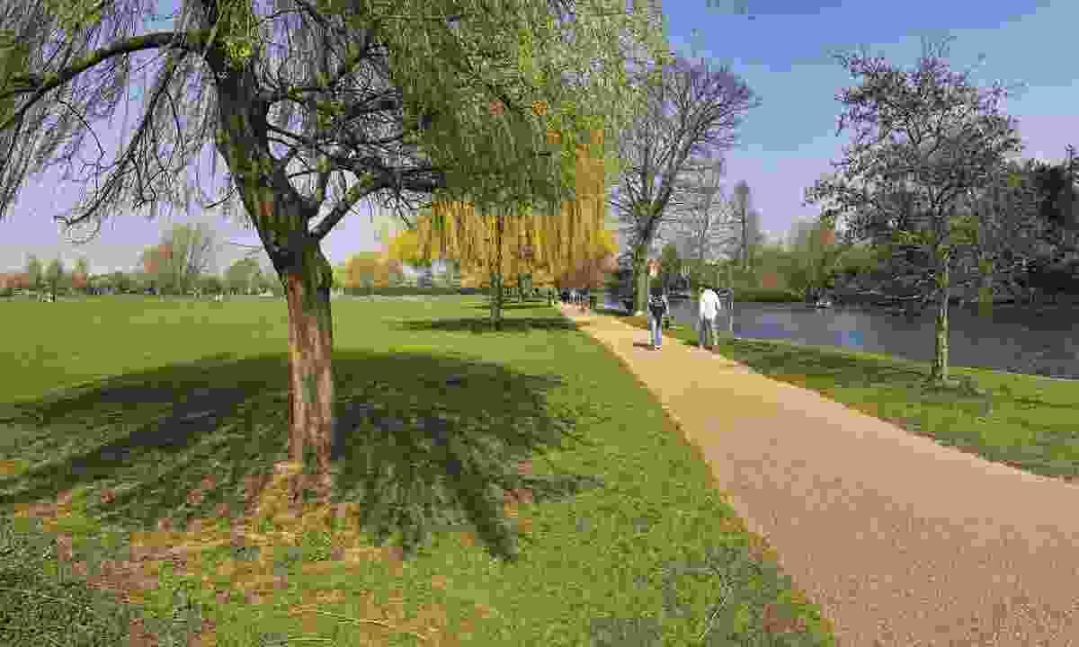 Avon River (Shutterstock)