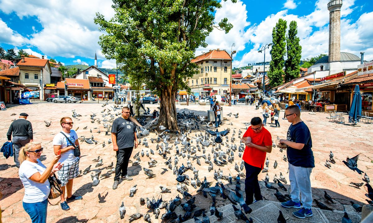 The 9 Best Things To Do in Bosnia and Herzegovina