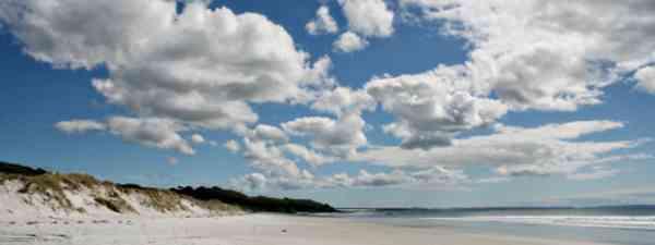 Rarawa Beach (Justine Sanderson)