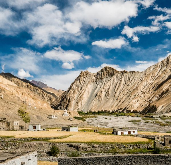 If you like this, try... Markha Valley, Ladakh. Take a seven-day hike in 'little Tibet', for epic views of the Karakoram and Himalaya.