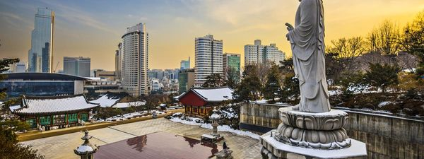 South Korea | Travel guide, tips and inspiration | Wanderlust