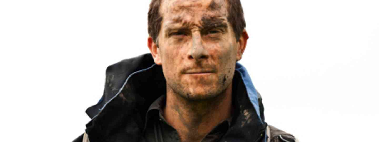 Bear Grylls gives us his take on the world of travel