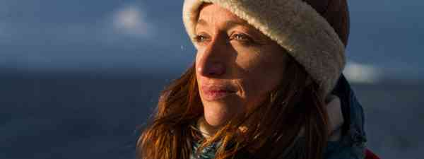 Céline Cousteau, conservationist and explorer