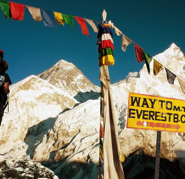 If you like this, try... Everest Base Camp. Nepal's other classic, a 14-day out-and-back from Lukla.