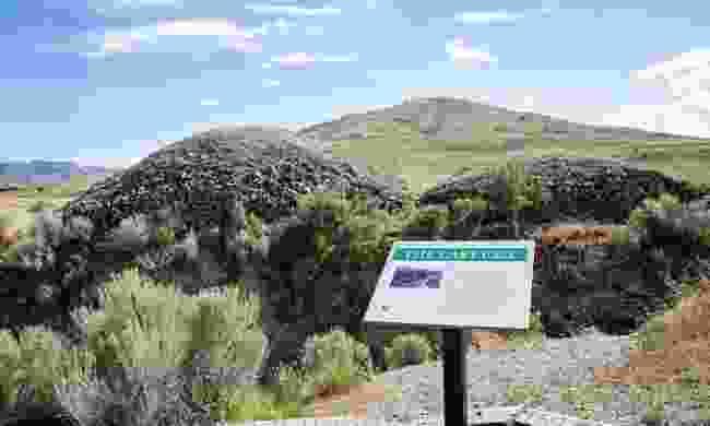 Golden Spike National Historic Site (S. Salvas)