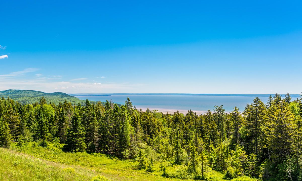 Top things to do in New Brunswick, Canada