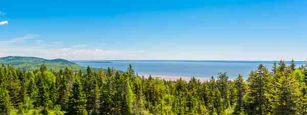 Things to do in New Brunswick, Canada (Dreamstime)