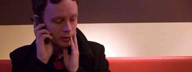 Jens Lekman (Peter Moore)