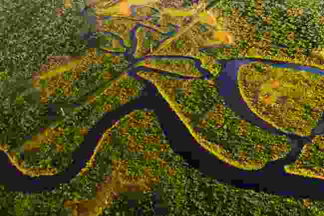 Test your knowledge of rivers (Shutterstock)