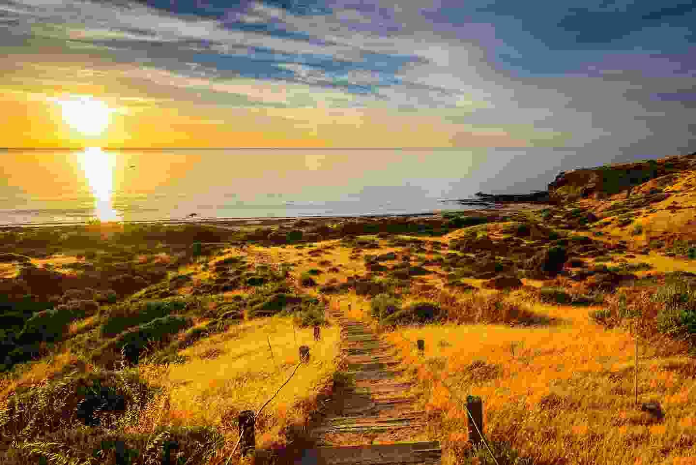 Hallett Cove Boardwalk, (Shutterstock)