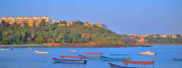 How surviving cancer helped me discover Panaji, the capital of Goa (Dreamstime)