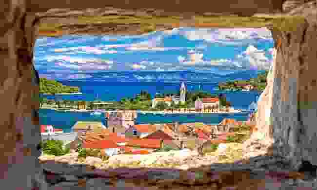 Vis, Croatia (Shutterstock)