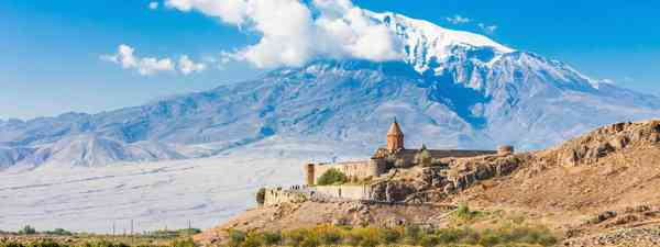 Things to do in Armenia (Shutterstock)
