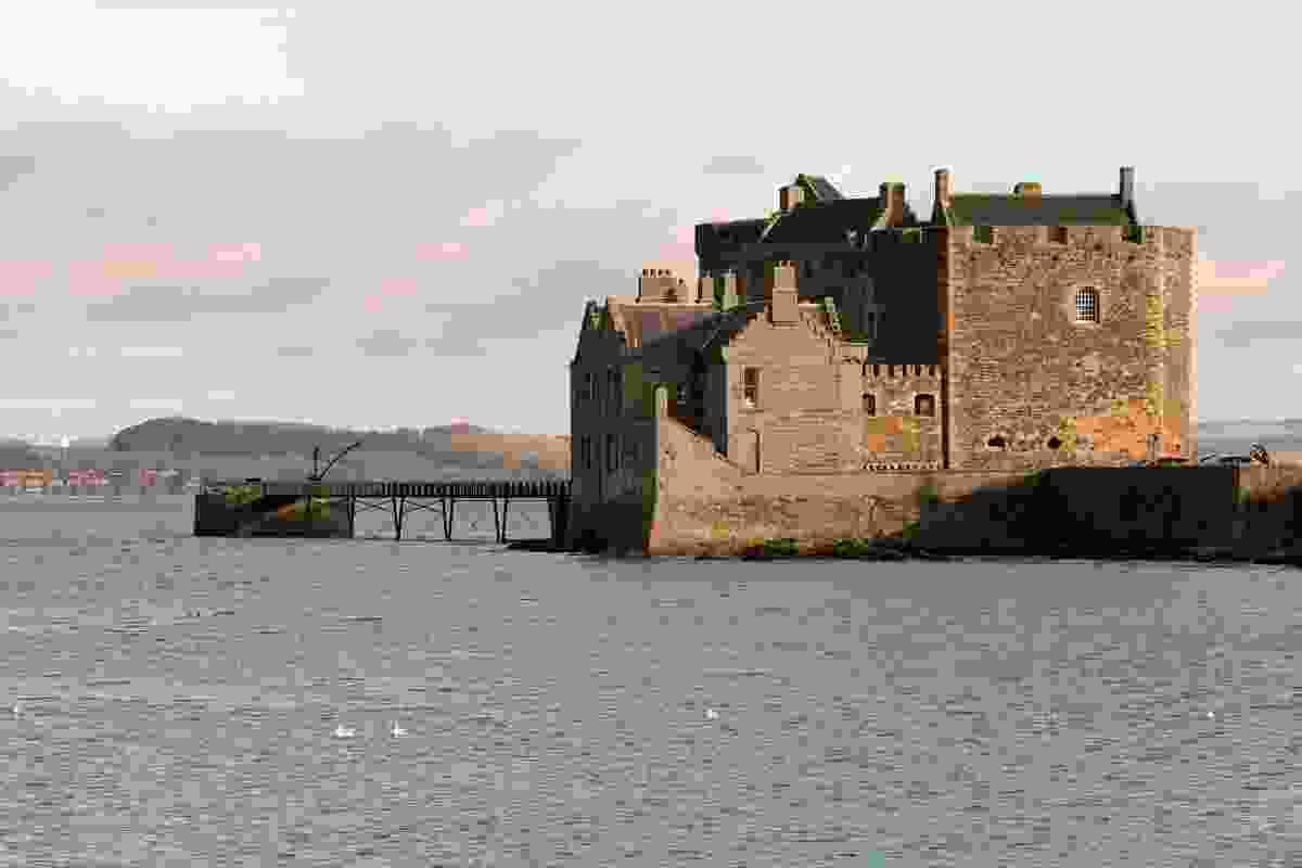 Blackness Castle (Shutterstock)