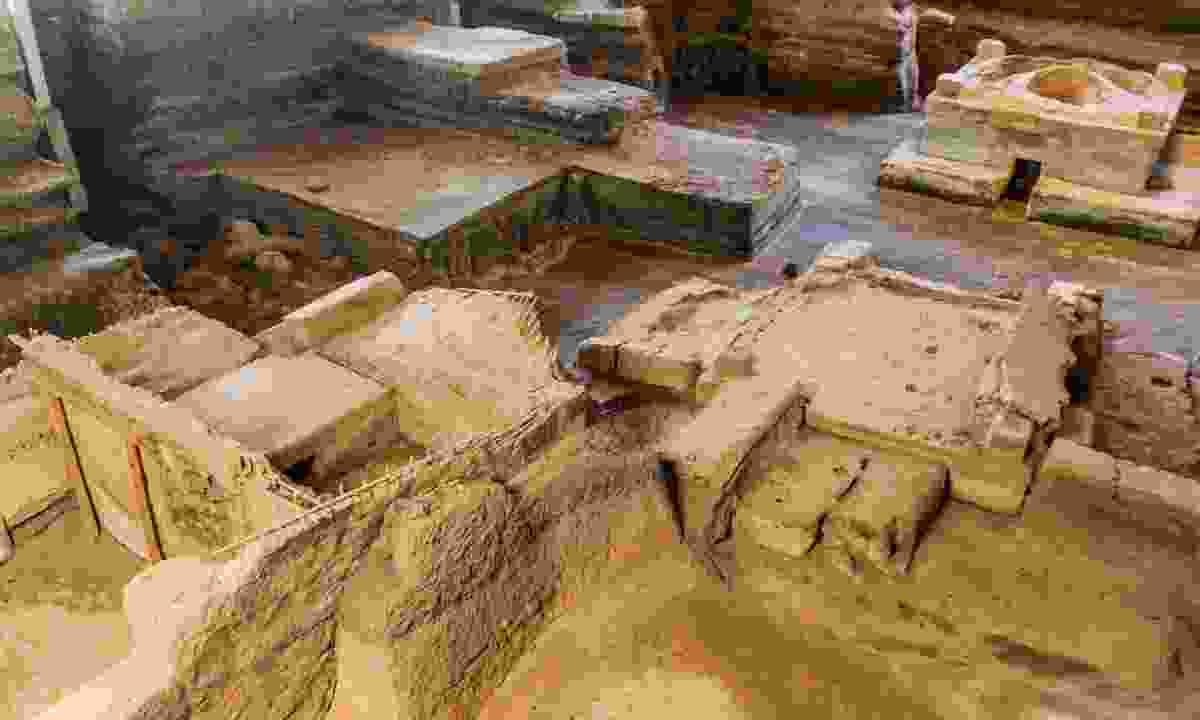 Joya de Cerén is Central America's version of Pompeii (Dreamstime)