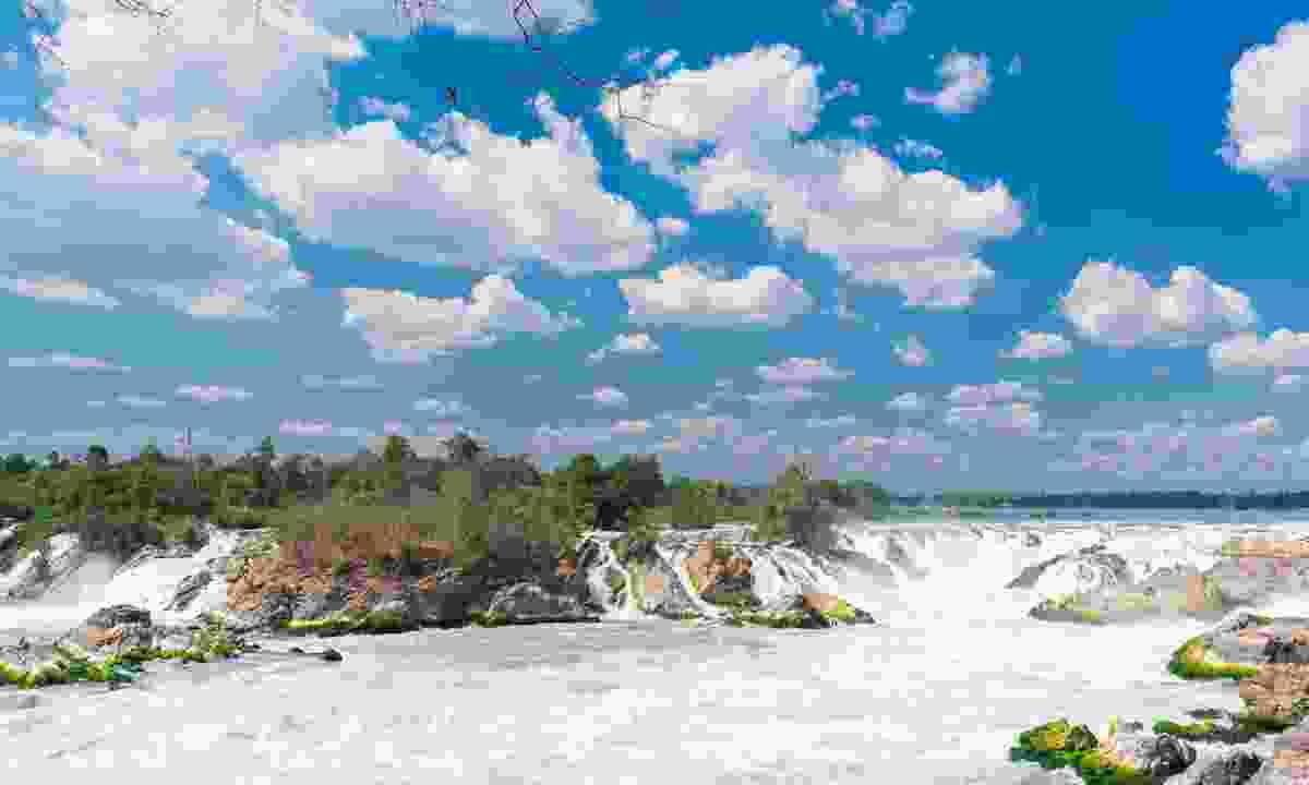 Khon Phapheng Falls (Shutterstock)