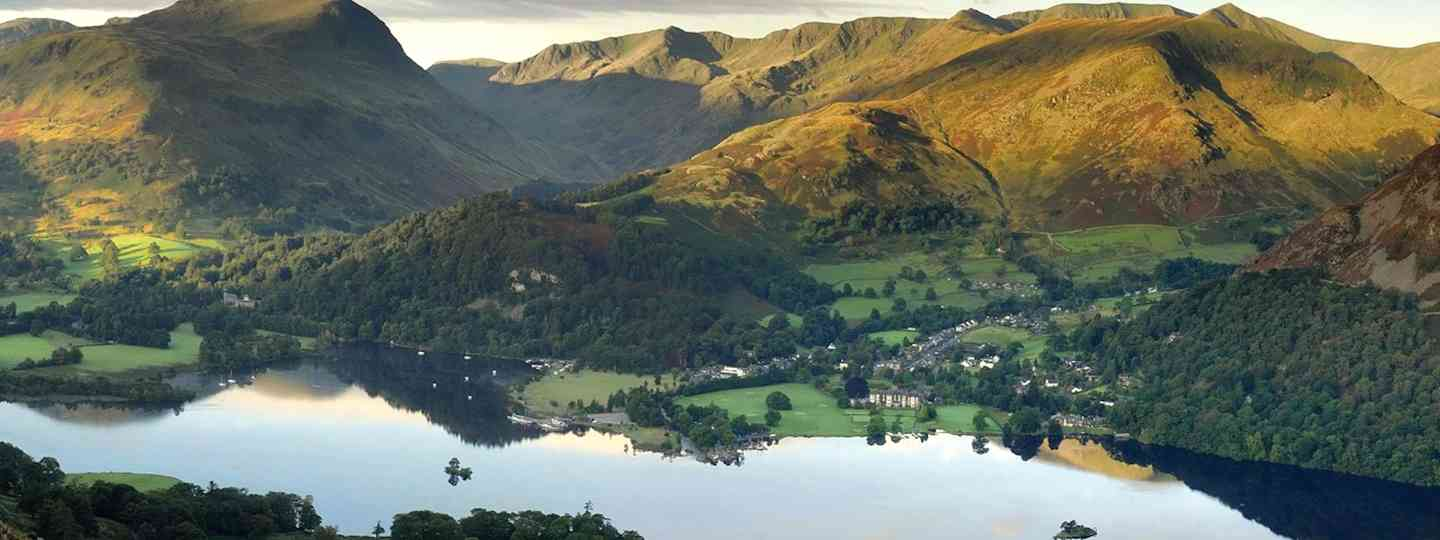 Ullswater (Cumbria Tourist Board)
