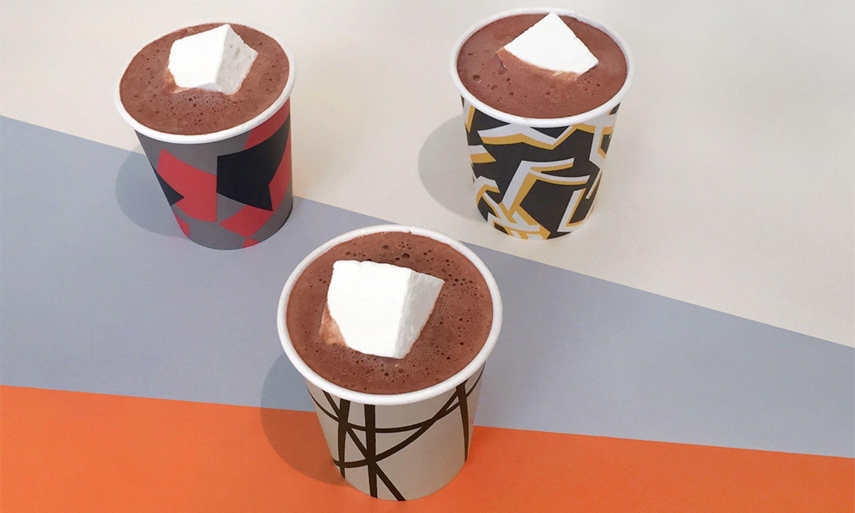 Hot chocolate (mastbrothers.com)