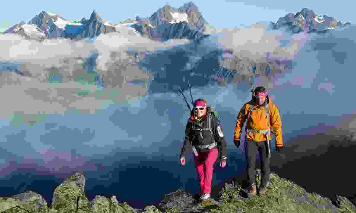 Up high in Ötztal (Bernd Ritschel)