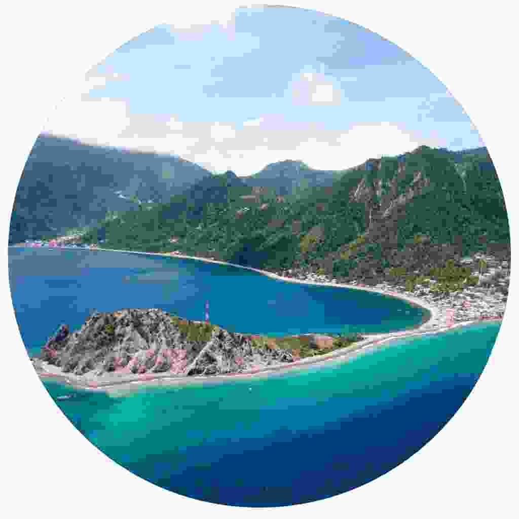 Explore the picturesque Scott's Head region