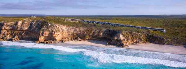 Southern Ocean Lodge (Baillie Lodges)