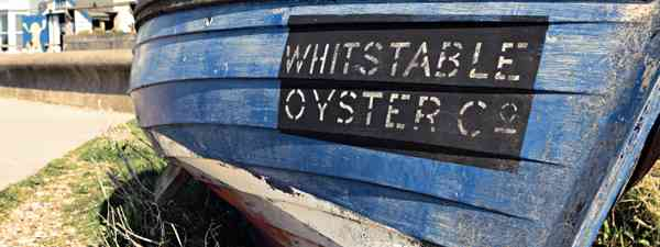 The seafront in Whitstable (Dreamstime)
