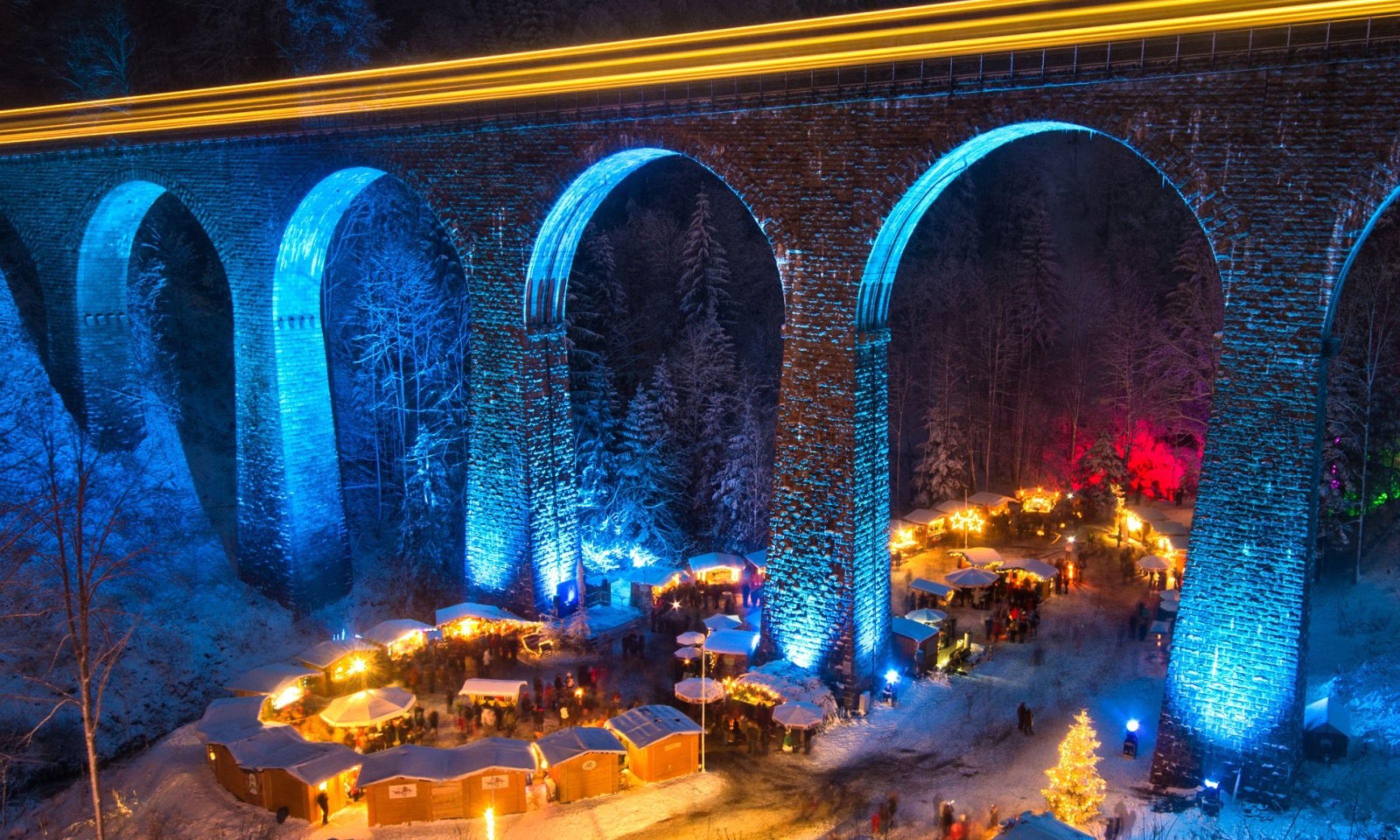 Black Forest Christmas Markets (Hochschwarzwald Tourismus GmbH)