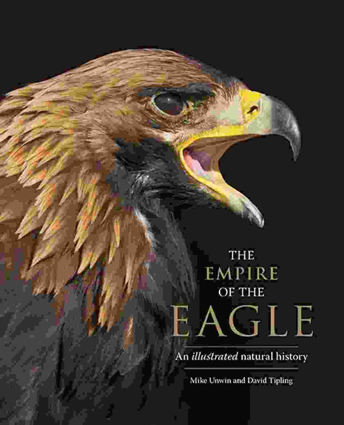 The Empire of the Eagle: An Illustrated Natural History, by Mike Unwin and David Tipling, is published by Yale University Press.