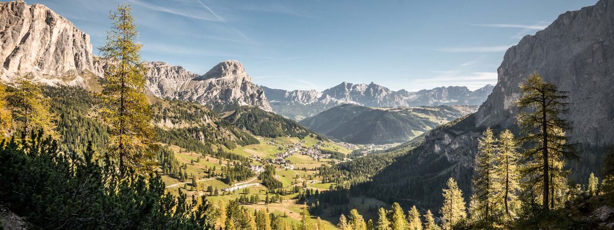 Discover the hidden Italian region of South Tyrol