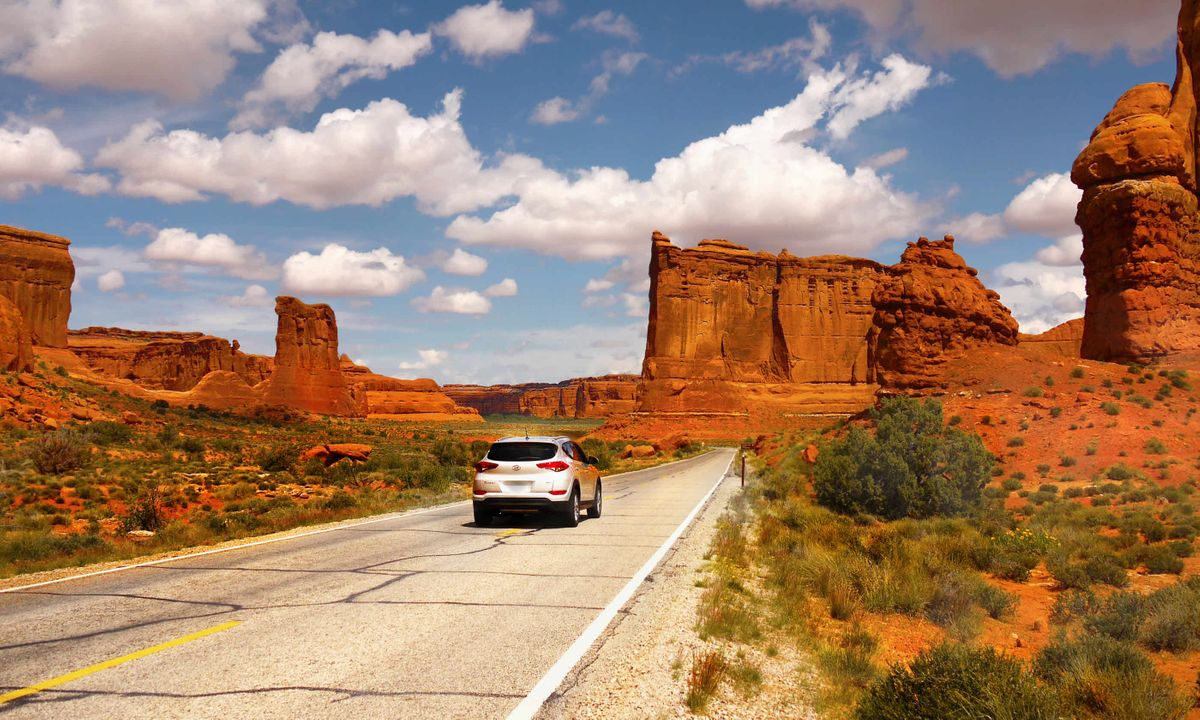 16 of the world\'s best one-week road trips | Wanderlust