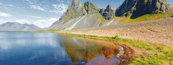 The east coast of Iceland (Shutterstock)