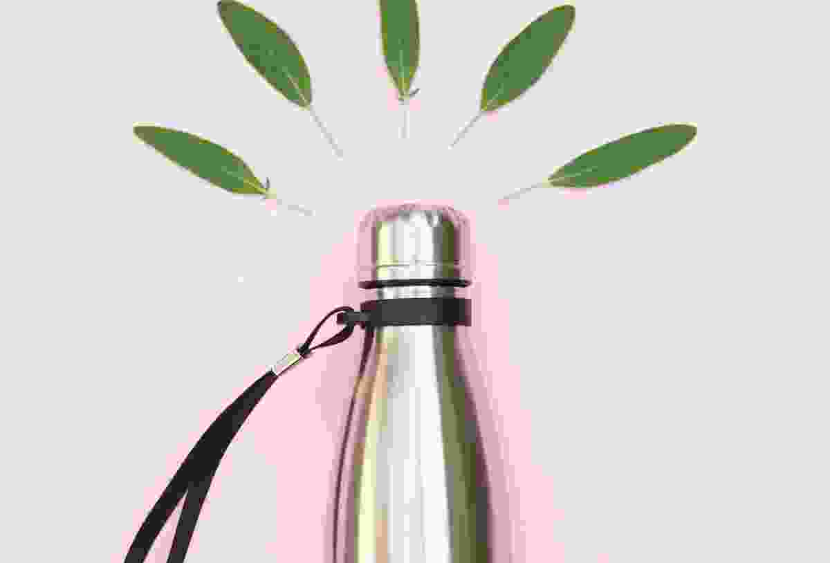 Refillable water bottles are good for the environment (Dreamstime)