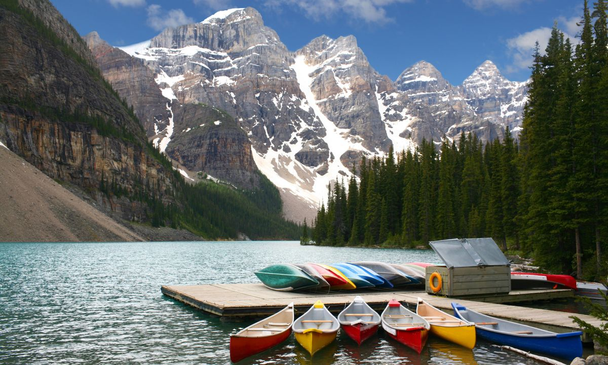 8 awesome trips into the heart of Canada's great outdoors