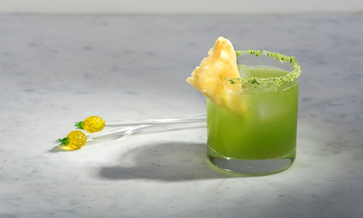 3 kick-ass cocktails from Mexico City to make at home