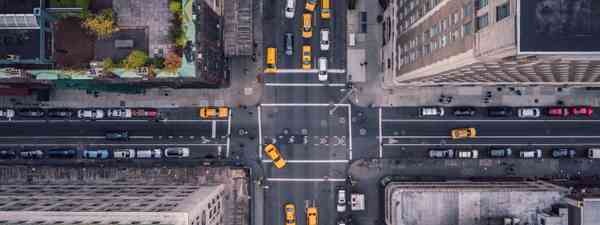 How to see New York (Shutterstock)