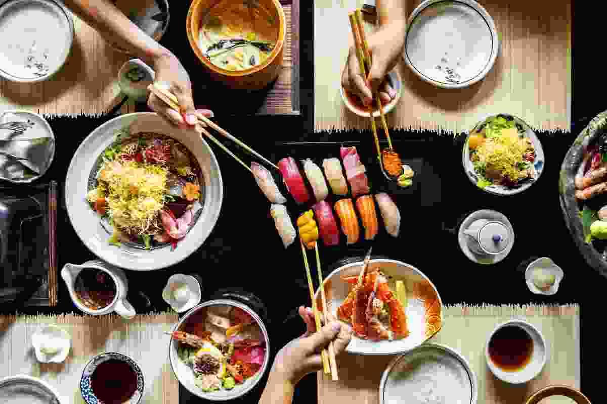 Bring your own chopsticks in Japan (Shutterstock)