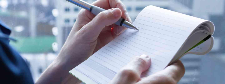 Travel writing (Shutterstock: please see below)