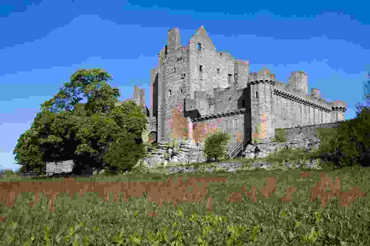 Craigmillar Castle (Dreamstime)