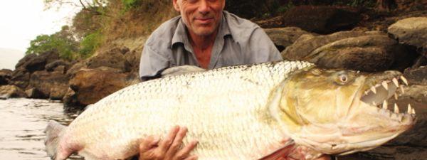 Jeremy Wade: River Monsters (with video) | Wanderlust