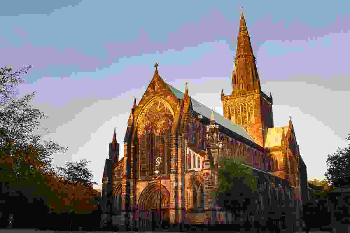 Glasgow Cathedral (Dreamstime)